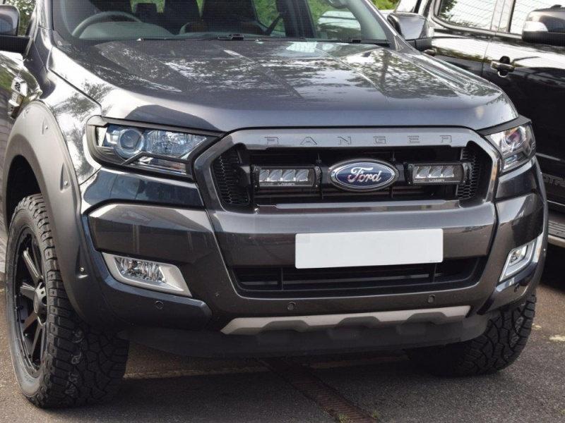 Ford Ranger Grill Kit Norgesled